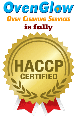 OvenGlow.com - Fully HACCP Certified Oven Cleaning Service